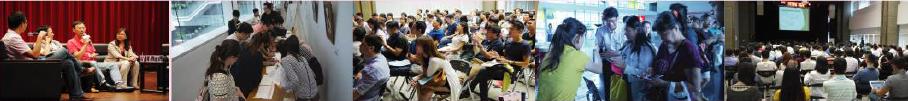 台中創業講座IDEAX跨域創新論壇