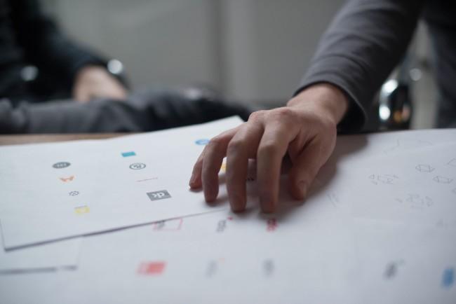 CIS企業識別設計